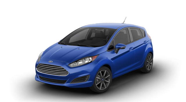 New 2019 Ford Fiesta SE Hatchback for sale or lease in Blairsville, PA